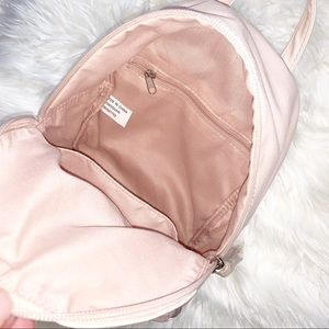 Boutique AlwaysPoshible Bags - Small Pink Cat Backpack